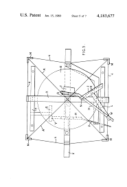 patent us4183677 mechanism for effecting orbital motion of a patent drawing