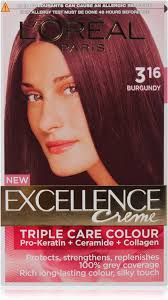 Red Hair Dye Shades Loreal Clanagnew Decoration