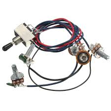 guitar wiring diagrams 1 pickup volume images electric guitar wiring harness kit 3 way toggle switch 1 volume 1 tone