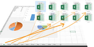 Save Each Excel Sheet To A Separate File Lets Talk Excel