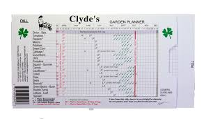 Tomato Seed Growth Chart Seed Planting Chart