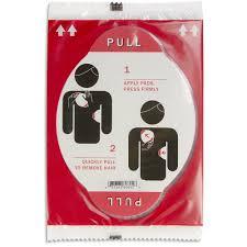 pads in packaging