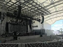 View Of The Stage Picture Of Dailys Place Jacksonville