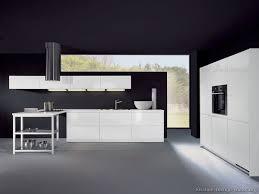 modern kitchen black and white. Modern White Kitchen Black And I