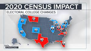 New electoral map comes into focus ahead of 2020 census
