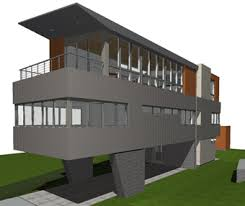 northwest modern home architecture. The Northwest Including Beautiful Manitou Beach And Mt Rainier Beyond. We Are Finalizing Design Pursuing Modular Construction Methodologies To Modern Home Architecture
