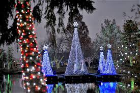 Columbus Zoo Lights Ticket Prices Columbus Zoo Celebrates 30th Year Of Wildlights Life