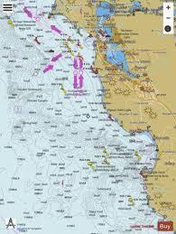 Point Sur To San Francisco Marine Chart Us18680_p1866