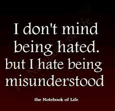 40 All Time Best Misunderstanding Quotes And Sayings Impressive Misunderstanding Friends Quotes