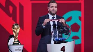 Platz feierte kroatien den bis dahin größten erfolg des kroatischen fußballs bei einer wm. Fussball Wm Qualifikation Fur Endrunde 2022 Ausgelost Sport
