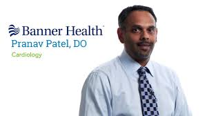 Dr. Pranav Patel, DO - Peoria, AZ - Cardiology - Book Appointment