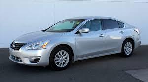 nissan altima 2014 silver. Simple Silver Sonora Nissan Yuma AZ 85364 2015 Nissan Altima Brilliant Silver  Metallic N9377  YouTube With Altima 2014