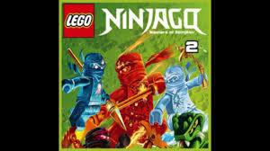 Ninjago Hörspiel Folge 9,10 und 11 deutsch - YouTube