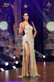 Who will be Miss Universe Thailand 2020?