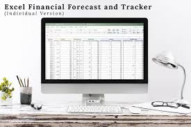 Personal Finance Excel Excel Personal Finance Financial Tracker