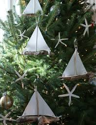 excellent awesome inspiration ideas beach themed tree decorations pg32