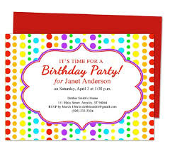 Word Template For Birthday Invitation Handmade Birthday Invitation Card Template Word Birthday