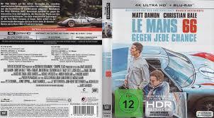 Le mans 66 ou ford contre ferrari 1 au québec (ford v. Le Mans 66 Gegen Jede Chance Dvd Oder Blu Ray Leihen Videobuster De