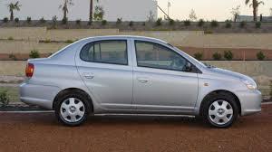 TopWorldAuto >> Photos of Toyota Echo - photo galleries