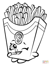 Small Picture French Food Coloring Pages Coloring Coloring Pages