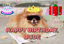 Image result for happy birthday gif