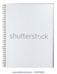 Spiral Bound Graph Paper Notebook Open Log Log Graph Paper Notebook