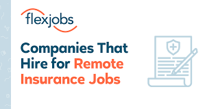 What does an auto insurance agent do? Top 10 Companies That Hire For Work From Home Insurance Jobs Flexjobs