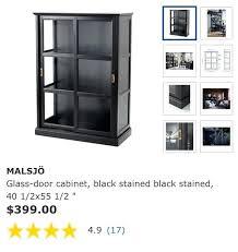 ikea glass door cabinet glass door cabinet good display with doorsikea glass door cabinet glass door