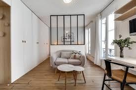 Captivating Dans Ce Petit Espace, Lu0027agence Transition Interior Design A Créé Un Coin  Jour