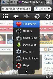 Opera mini comes in handy. Opera Mini 5 And Opera Mobile 10 See Updated Beta Flavors