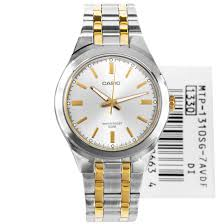 casio watches gold and silver best watchess 2017 casio standard silver gold mens watch mtp 1310sg 7a mtp1310sg