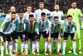 Arjantin A Milli Futbol Takımı 2018 Dünya Kupası Kadrosu - onedio.com