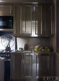 Kitchen Small Space Kitchen Design With Island And Decor Of 20