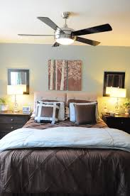 How To Make Bedroom Furniture Our Master Bedroom Tricks To Make It Feel Bigger Organized