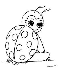 Small Picture bug creature bugs coloring pages color plate coloring sheet