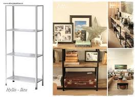 ikea furniture hacks. Hyllis Ikea Hack, Living Room Ideas, Painted Furniture, Repurposing Upcycling, Shelving Ideas Furniture Hacks