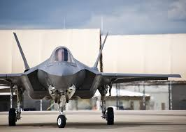 the u s air force is getting the f 35 ready to crush russia or china s
