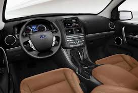 2018 ford xr8. Exellent 2018 2018 Ford Falcon Inside Ford Xr8