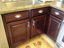 Menards Kitchen Cabinet Doors Corner Kitchen Cabinet On Painting Kitchen Cabinets With Luxury