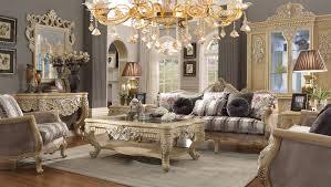 Upholstered Living Room Sets Homey Design Hd 4929 Upholstery Living Room Loveseat
