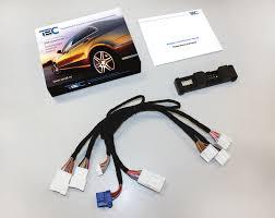 <b>Модуль</b> ComfortControl-Mazda (для Призрак-8xx) Техническое ...