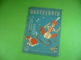 405ka2 50er Jahre 1950 Bastelbuch Spielzeug Laternen