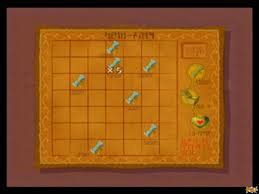 Wind Waker Ghost Ship Chart Plan De The Wind Waker Zeldas Palace