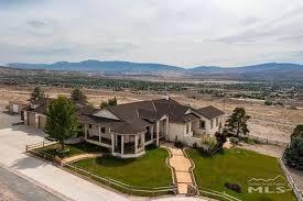 spanish springs nv real estate