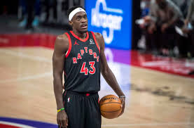 How much of pascal siakam's work have you seen? Toronto Raptors Why Pascal Siakam Struggling Against Julius Randle And The Knicks Is Concerning