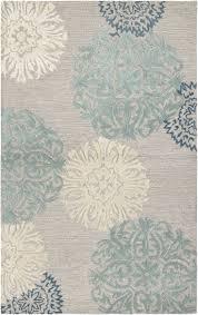 spectacular design light blue area rug 8x10 6