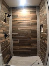 photo of blue mountain flooring hendersonville nc united states this shower walls
