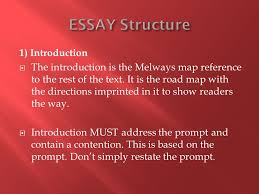 three outcomes text response context writing language analysis  12 essay structure 1 introduction