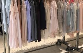 sample sale review maiyet eberjey shopdrop blog