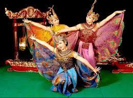 Hasil gambar untuk tari tradisional